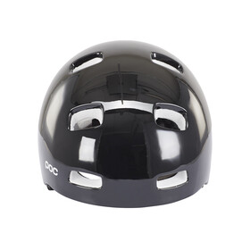 POC Crane Pure Helmet uranium black/hydrogen white